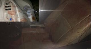 Chở khách trong đêm, nam tài xế taxi bị đâm trọng thương