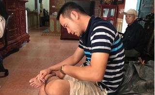 Vụ sát hại cả gia đình trong đêm ở Bắc Ninh: Ám ảnh cảnh nạn nhân bê bết máu, ôm con cầu cứu