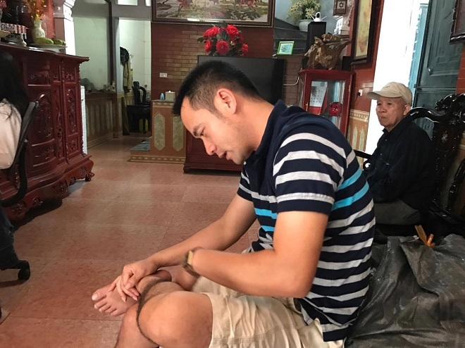 Vụ sát hại cả gia đình ở Bắc Ninh 2