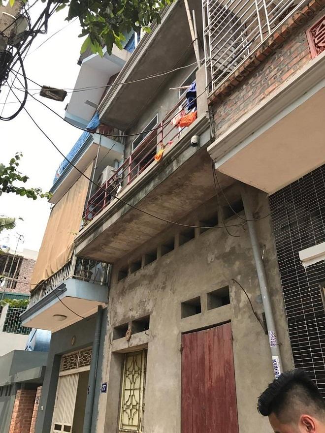Vụ sát hại cả gia đình ở Bắc Ninh 1