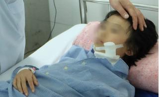 """Vụ sát hại cả gia đình trong đêm ở Bắc Ninh: """"Cháu tỉnh dậy thấy bố cầm dao đâm mẹ và em"""""""
