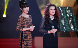 Hoài Linh yêu cầu Vi Thảo hát ca khúc gửi tặng Hà My