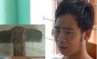 Thanh Hóa: Rúng động con cầm cuốc giết mẹ rồi đi hát karaoke