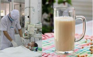 Trẻ mầm non chết tức tưởi sau uống sữa: Bác sĩ cảnh báo những nguy hiểm nhất định mẹ phải biết