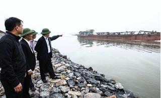 Vì sao khởi tố đối tượng đã đe dọa lãnh đạo tỉnh Bắc Ninh tội khủng bố?