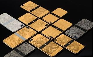 iPhone Hoả Long giá gần trăm triệu có gì đặc biệt?