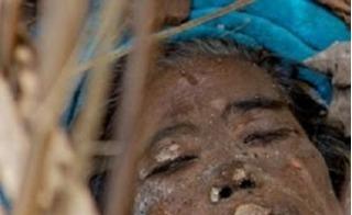 Tập tục phơi xác người chết gây ám ảnh tại đảo Bali xinh đẹp