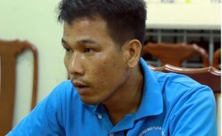 Truy sát kinh hoàng trong trại cai nghiện, thanh niên ngã gục giữa sân trường