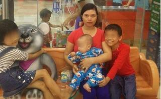 Đi giao gừng, người vợ trẻ mất tích đầy bí ẩn bỏ lại chồng cùng con thơ khát sữa