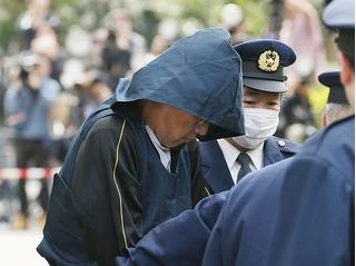 Hành tung đáng ngờ vạch trần chân tướng nghi phạm sát hại bé gái người Việt ở Nhật