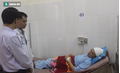 Vụ bác sĩ bị người nhà bệnh nhân đánh bất tỉnh: Sở Y tế, Công an huyện vào cuộc