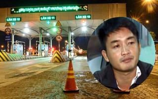 Thiếu tá CSGT bị xe tải cán chết: Tài xế vi phạm khai không cố ý gây tai nạn