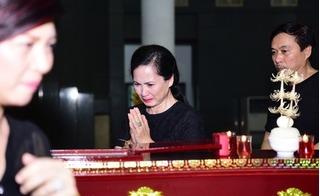 Nghệ sĩ Việt đẫm nước mắt đưa diễn viên Duy Thanh đi nốt đoạn đường cuối