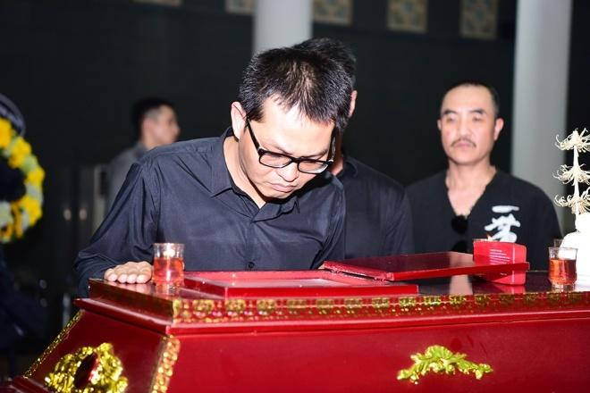 Đám tang nghệ sĩ Duy Thanh 6