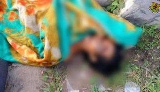 Thi thể người đàn ông bị cắt mất của quý được phát hiện trong nghĩa trang
