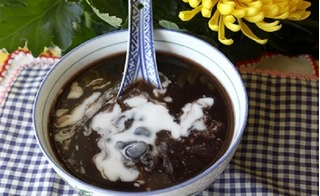 Cách nấu chè đỗ đen chữa nhiều bệnh, đặc biệt giúp giảm cân nhanh hơn đi hút mỡ
