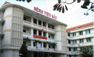 Phát hiện hàng loạt sai phạm tại Bệnh viện Mắt Tp. Hồ Chí Minh