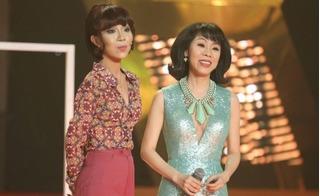 Danh ca Phương Dung dọa tát vợ cũ Duy Quang nếu hát dở
