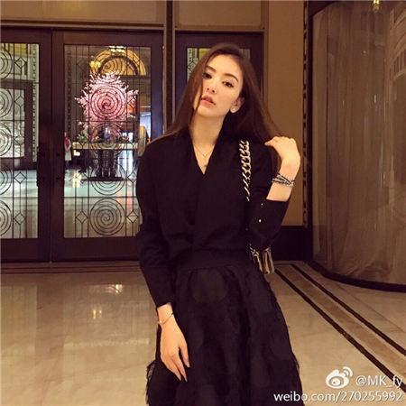 Phương Viên vợ Quách Phú Thành 3