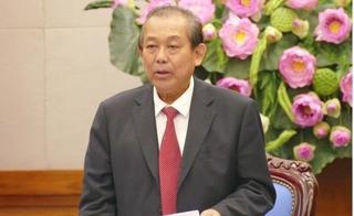 Vụ cả nhà làm quan ở Hải Phòng, Hải Dương: Bộ Nội vụ vào cuộc