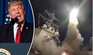 Nước cờ an toàn của Syria chặn đứng ý đồ nã binh đoàn Tomahawk của Mỹ lần nữa