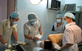 Bác sĩ pháp y: Chuyện đời, chuyện nghề chỉ người trong cuộc mới hiểu