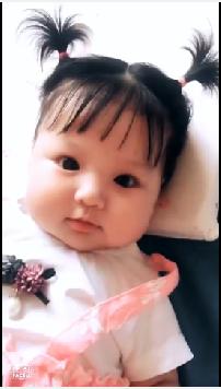 em bé đáng yêu 5