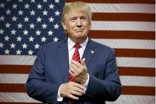 Đến Việt Nam trong năm đầu tiên của nhiệm kỳ, Tổng thống Mỹ Trump kỳ vọng gì?