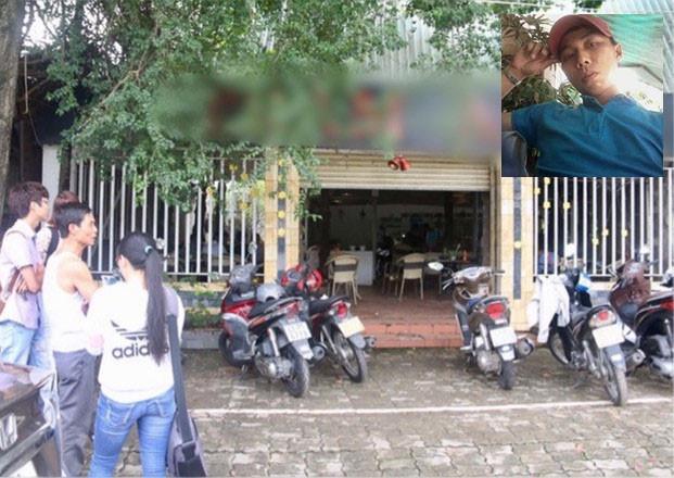 Quán cà phê xảy ra vụ việc chủ quán bị hiếp dâm
