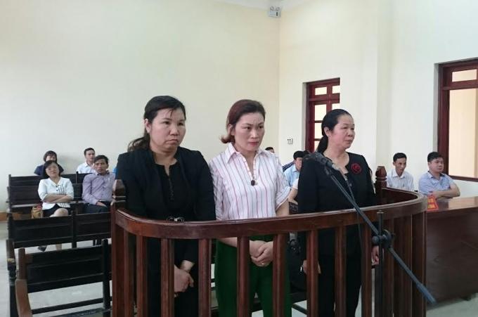 Cô giáo Phương bị phạt tù vì Mua bán hóa đơn trái phép