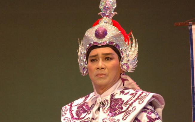 Nghệ sĩ Thanh Sang qua đời 1