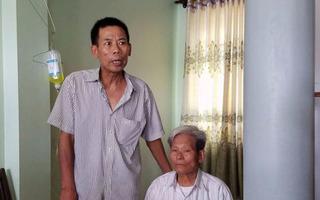 Cao niên ở Đồng Tâm vận động thả người, dân viết tâm thư xin lỗi