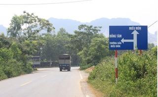 Chủ tịch Hà Nội kêu gọi thả hết người bị giữ ở Đồng Tâm trong tối nay