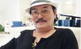 Diễn viên Hoàng Thắng qua đời vì ung thư phổi