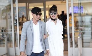 Vợ chồng Lý Hải sang Nhật dự Liên hoan phim Quốc tế