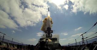 Vì đâu tên lửa Kalibr Nga lại là nỗi ác mộng với cả phiến quân Syria lẫn Mỹ và NATO?