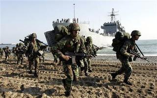Loạt vũ khí vô song Mỹ-Hàn tập trận nhắn gửi thông điệp gì cho Triều Tiên?