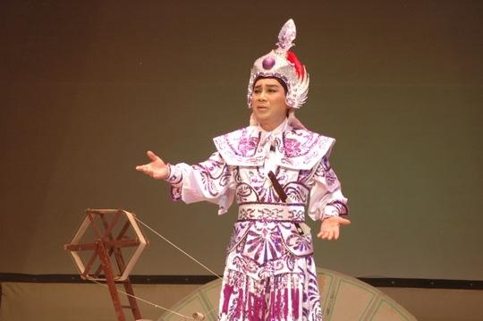 Đám tang nghệ sĩ Thanh Sang 17