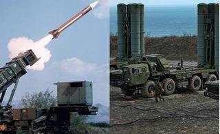 Quái vật S-500 Nga có đủ khả năng khiến hàng loạt tên lửa hàng đầu của Mỹ về vườn?