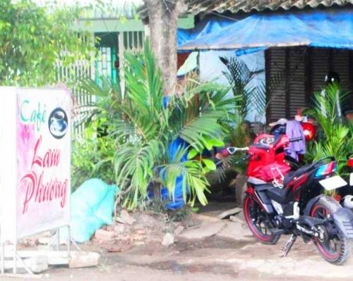 Hành vi chứa mại dâm trá hình quán cà phê