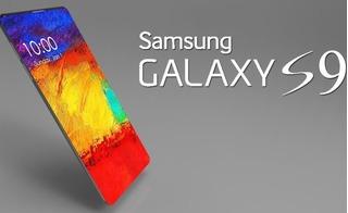 Samsung Galaxy S8 còn chưa kịp
