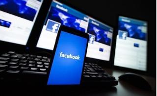"""Tài khoản giả mạo, thông tin phản động sắp bị Facebook """"diệt chủng"""""""