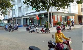 Nóng: Ngân hàng Vietcombank bị cướp 1,6 tỷ đồng và 30 nghìn USD