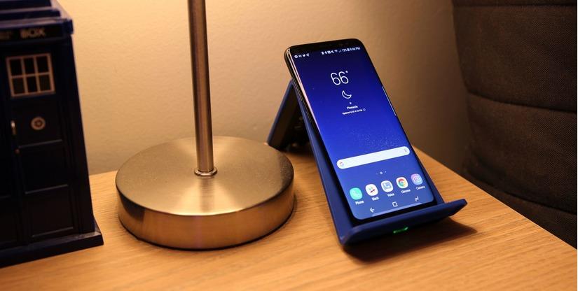 Samsung Galaxy S8 và Galaxy S8 Plus 1