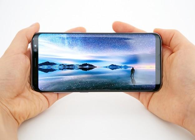 Samsung Galaxy S8 và Galaxy S8 Plus 21