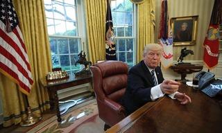 Ông Donald Trump đã