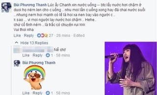 Sao Việt bị tấn công khi đang diễn trên sân khấu: Kẻ ở lại người bỏ đi