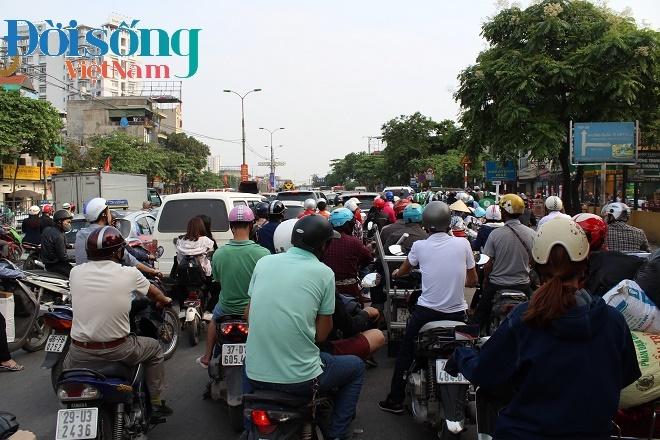 Người tham gia giao thông