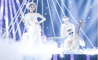 Bảo Thy giành quán quân Remix New Generation 2017