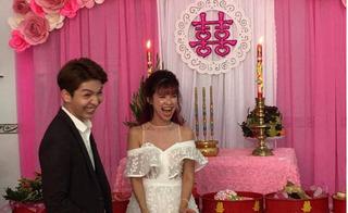 Khởi My livestream chính thức tiết lộ sự thật về lễ thành hôn với Kelvin Khánh